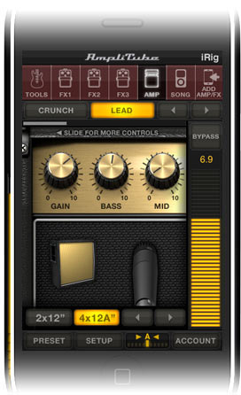 indie musicians apps, Indie Musicians: 12 iPhone Apps for Indie Musicians on the Go