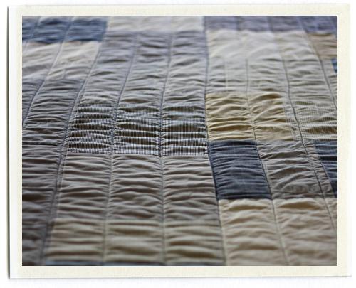 Inchmark Inchmark Journal Dress Shirt Quilts 1