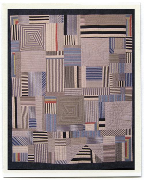 Inchmark Inchmark Journal Dress Shirt Quilts 3