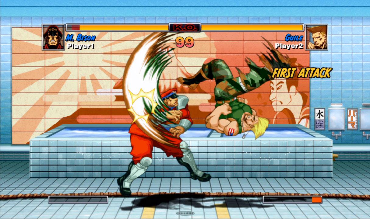 Sirlin Net Articles Street Fighter Hd Remix Design Overview