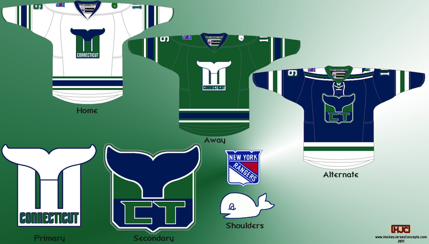 ... hartford whalers jersey - Wow! Fixing the Whale Fail - Old Concepts  Page - icethetics.info ... 22cb5244566