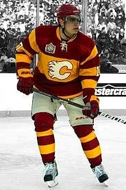 Calgary Flames Jerseys Icethetics Info