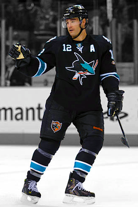 sports shoes d83f9 f1399 Sharks Announce 3rd Jersey Schedule - Blog - icethetics.info