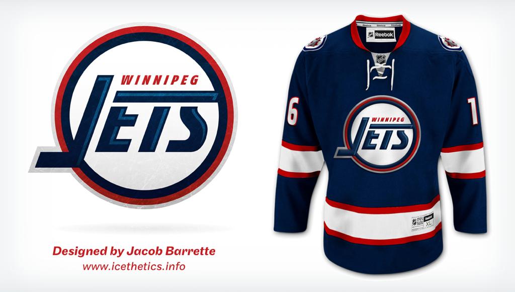 Winnipeg Jets Bridging The Gap Blog Icethetics Info