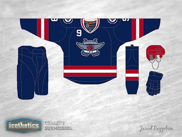 designer fashion 65d35 52e41 0067: Third Jersey for the Jets? - Concepts - icethetics.info