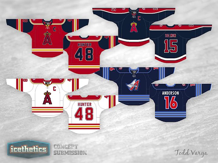 new concept 594d6 0a385 0121: Baseball Meets Hockey - Concepts - icethetics.info