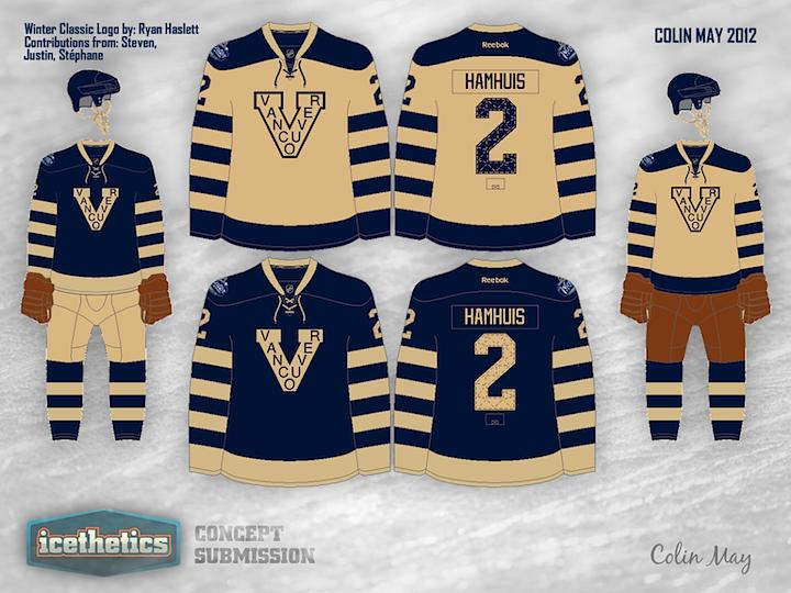 on sale ad439 e249f 0217: Vancouver Classic - Concepts - icethetics.info