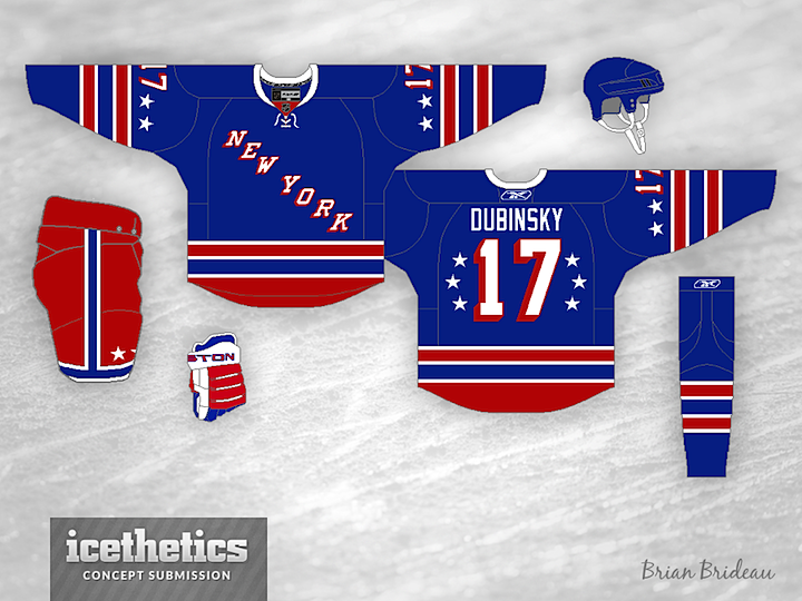 If the Rangers refuse to bring back the Lady Liberty third jerseys 1bfe1d68a