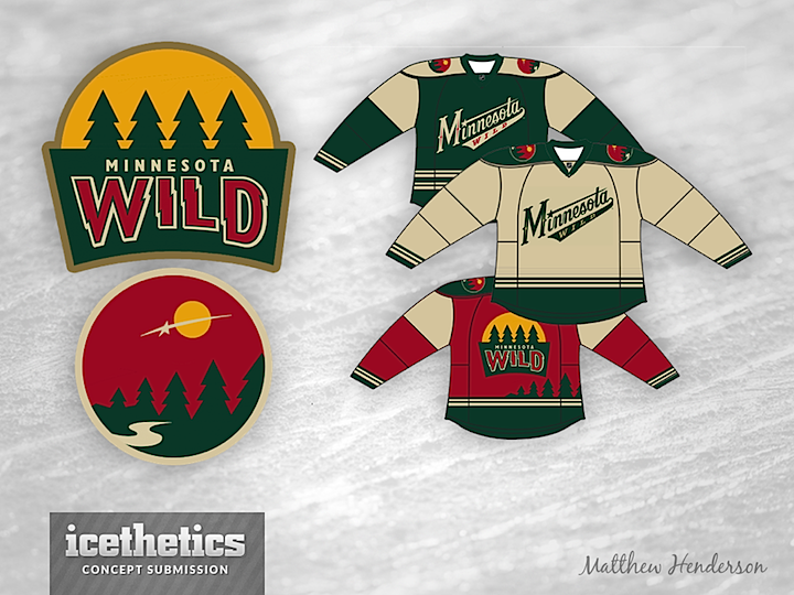 The Wild are another team expected to slightly revamp their look in 2013.  Could Matthew Henderson s concept be a peek at what s to come in Minnesota  11bd7f274