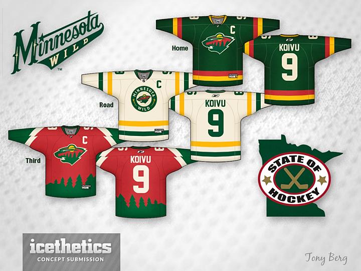 best website 974a8 38d21 minnesota wild outdoor game jerseys