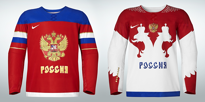 2476d41c1 Nike Unveils Olympic Team Jerseys - Blog - icethetics.info