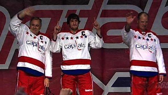Caps Unveil Winter Classic Jersey! - Blog - icethetics.info 60e3a3e846e5