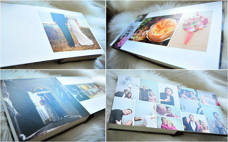 dream album co home simple pretty wedding book by luxecetera