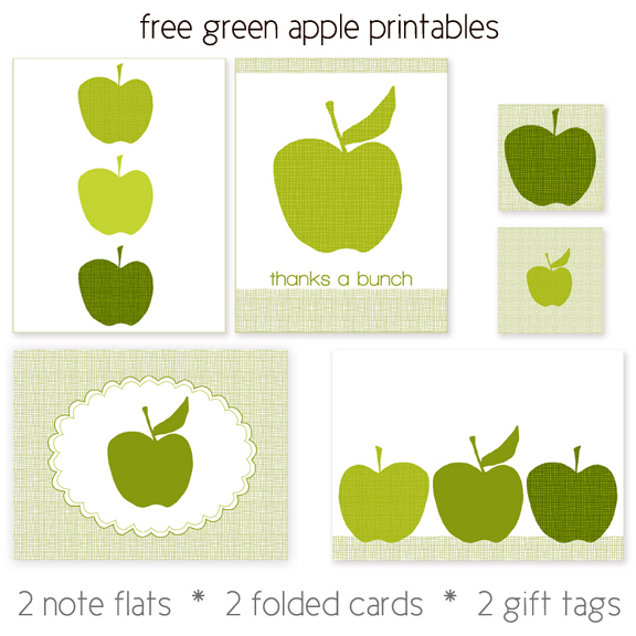 Apple Picking And Free Printable Apples Stationery Set Home Creature Comforts Daily Inspiration Style Diy Projects Freebies