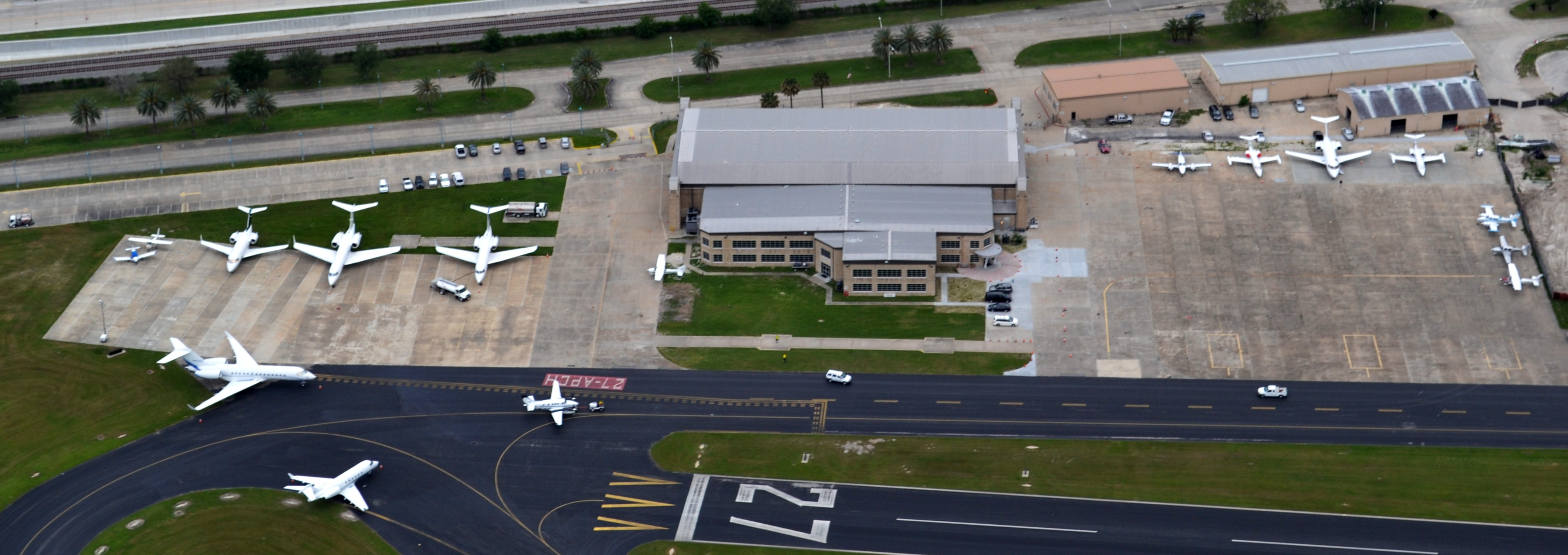 Hawthorne Global Aviation Services FBO Expands in New