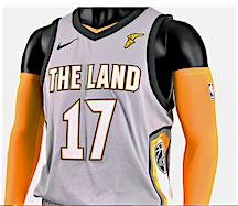 10f433a41 NYSportsJournalism.com - Nike Unveils NBA City Edition Jerseys ...