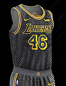 online store 2e215 bb531 NYSportsJournalism.com - Nike Unveils NBA City Edition ...