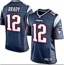 """9713d82be2a According to the NFLPA, """"Brady is the only player to top the NFLPA's  quarterly Top 50 Players Sales List six different times — including twice  as year-end ..."""