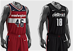 e7f4059ae74 NYSportsJournalism.com - Geico Get-Go  SIgns NBA Patch Deal With Wizards