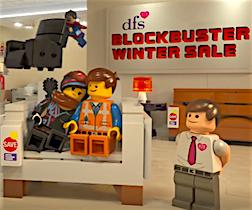 Nysportsjournalism Com Brands Give Lego Movie 2 100m Global Marketing