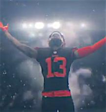 NYSportsJournalism com - Nike Football Plans To Dominiate All Dimensions