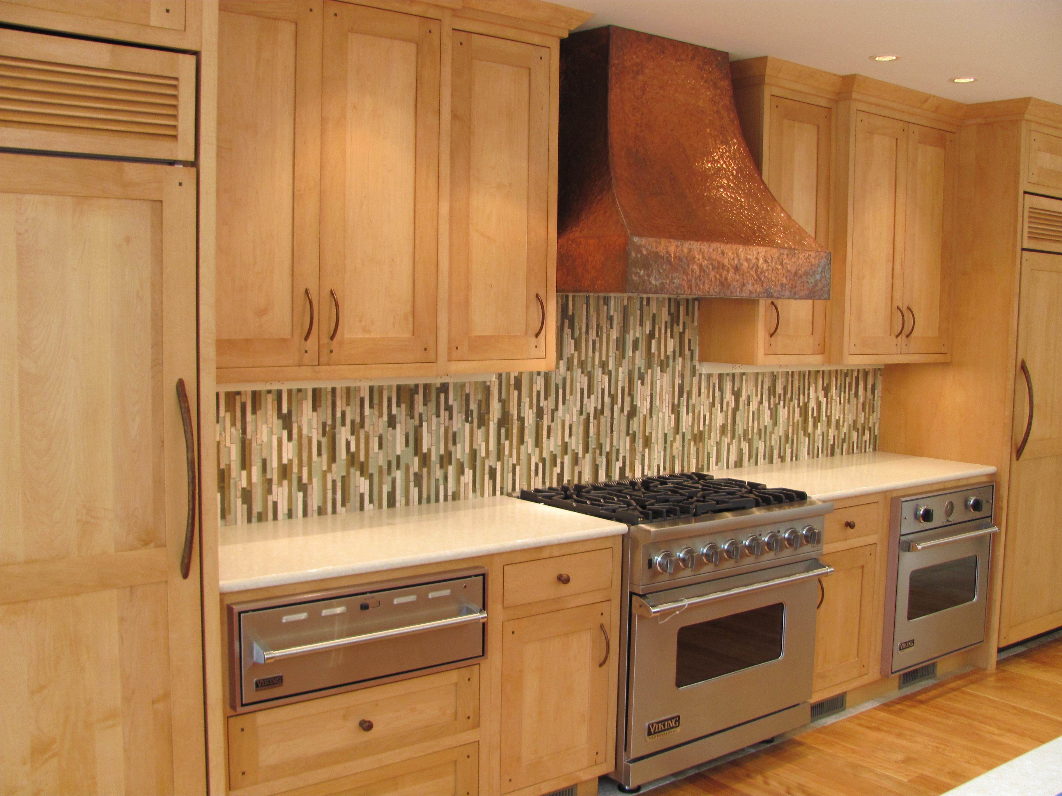 Custom Designed Kitchens KB Details