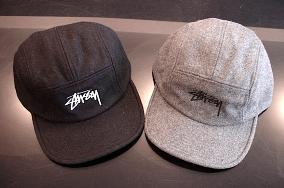Stussy Wool Admiral 5-Panel Caps   Reed Space - Universal Article ... ab5b1afcdea
