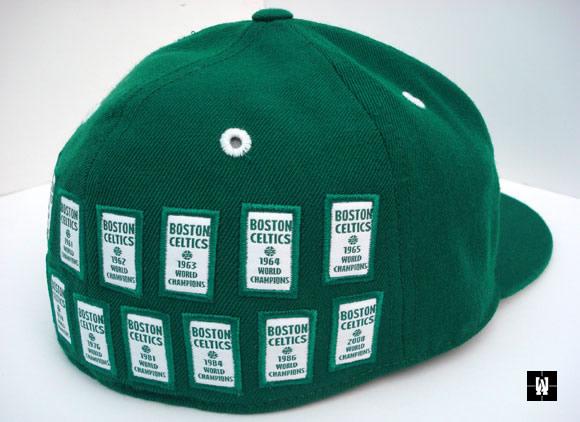 165c833c072 Official Boston Celtics