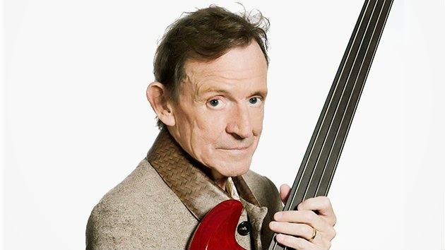 Cream Bassist Jack Bruce Dead at 71