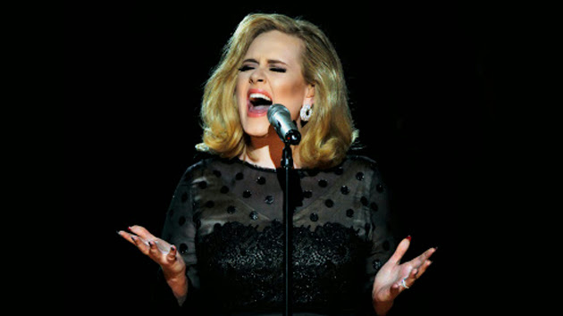 "Adele Is in ""Spectacular"" Voice, Not Rushing New Album, Says Collaborator"