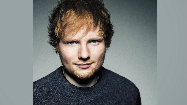 Ed Sheeran, One Direction, Coldplay to Perform at First-Ever BBC Music Awards