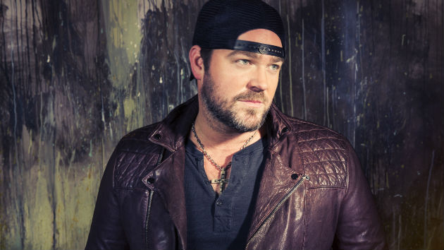 Lee Brice Trades the Beer Hall for the Boardroom in New Academy of Country Music Role