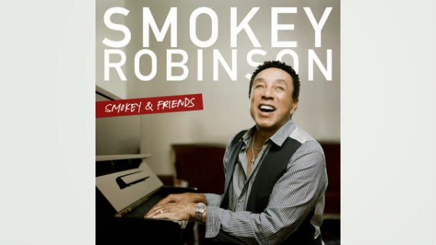 Smokey Robinson's Duets Album Now Set for August Release