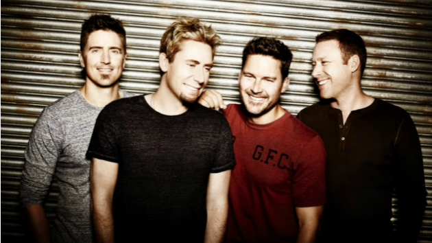 "Nickelback's Chad Kroeger Was ""Inspired to Try Different Things"" on ""No Fixed Address"""