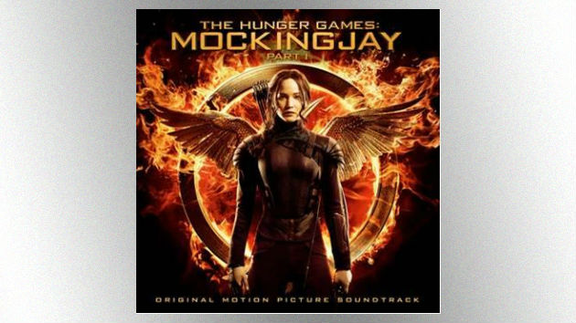 "Track List for ""The Hunger Games: Mockingjay — Part 1"" Includes CHVRCHES, Bat for Lashes, Haim"
