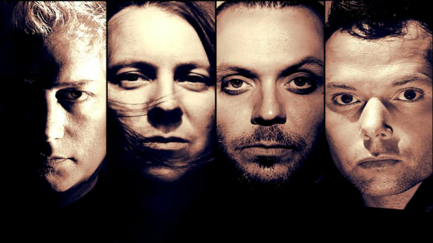 Blue October Releasing Live CD/DVD, Documentary Through PledgeMusic