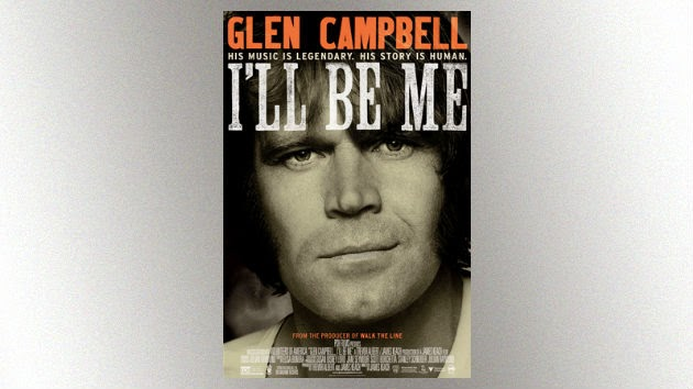 "Glen Campbell's Musical Legacy and Alzheimer's Disease Chronicled in New Film, ""Glen Campbell: I'll Be Me"""