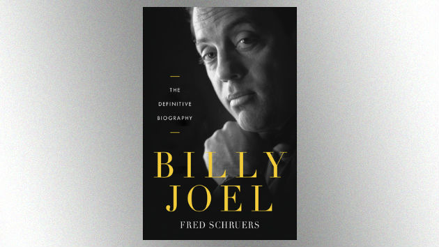 "Author: ""Billy Joel: The Definitive Biography"" Will Show Piano Man ""Really Is That Good Guy Everybody Wants Him to Be"""