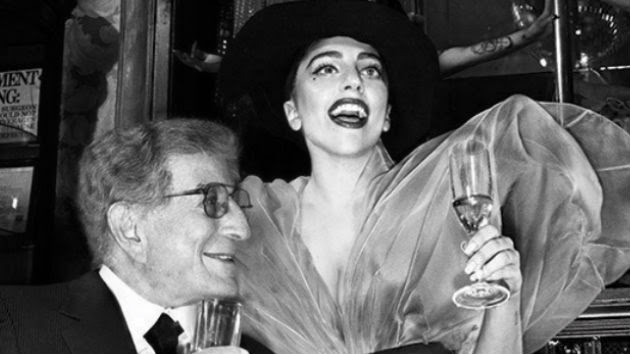 Lady Gaga & Tony Bennett Announce Joint Shows in NYC, London and LA