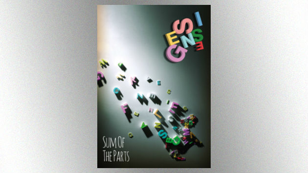 "Genesis' ""Sum of the Parts"" Documentary to Be Released on DVD and Blu-ray in January"