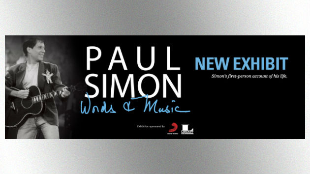 Graham Nash, Rock Hall CEO Sing Praises of New Paul Simon Exhibit