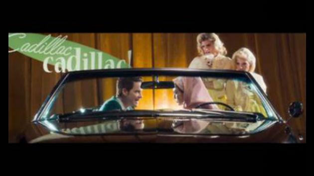 "Train Premieres Retro Video for ""Cadillac Cadillac"""