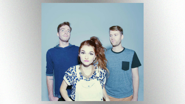 "MisterWives Say Their Live Show Is ""Tighter and Better"""