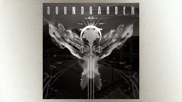 """Soundgarden Unveils Video for """"Storm"""""""