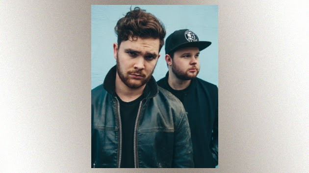 "Royal Blood Says They Don't ""Want Anyone Else in the Band"""