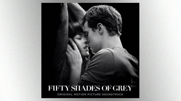 "AWOLNATION Featured on ""Fifty Shades of Grey"" Soundtrack"