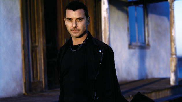 Bush's Gavin Rossdale to Present at Guild of Music Supervisors Awards
