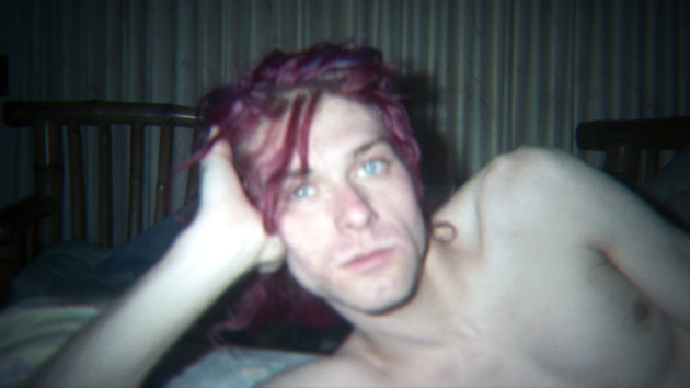 "Courtney Love to Discuss ""Montage of Heck"" at Tribeca Film Festival"