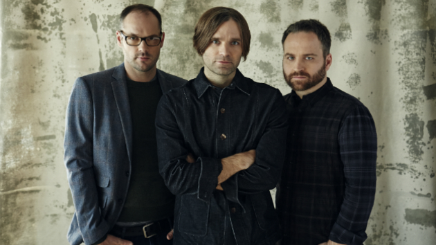 "Death Cab for Cutie Release New Single, ""Black Sun""; Announce Tour"