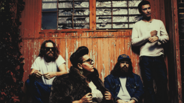 "Alabama Shakes Debuts New Song, ""Future People"""